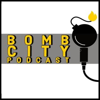 Bomb City Podcast