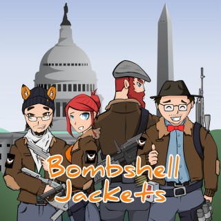 Bombshell Jackets - The Division 2 Podcast