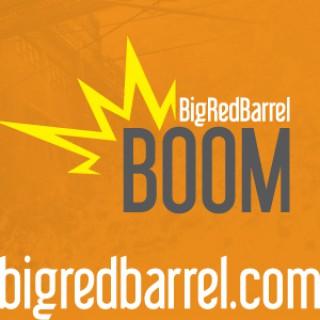 Boom – Big Red Barrel