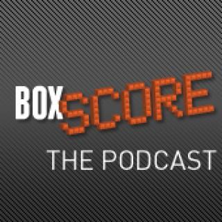 Box Score: The Podcast