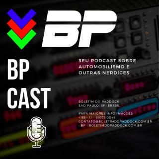 BPCast do Boletim do Paddock