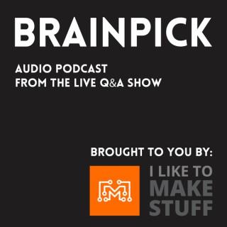 BrainPick