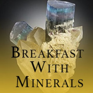 Breakfast With Minerals