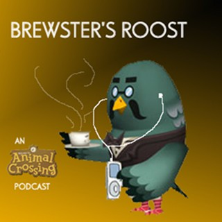 Brewster's Roost podcast