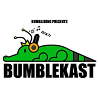 BumbleKing Comics Presents: BumbleKast