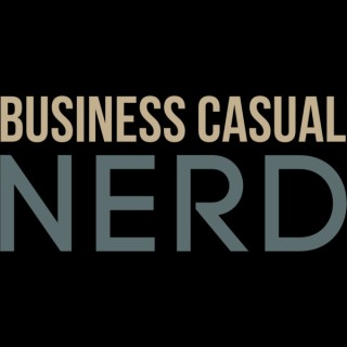 Business Casual Nerd