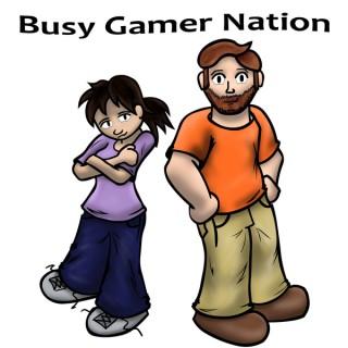 Busy Gamer Nation