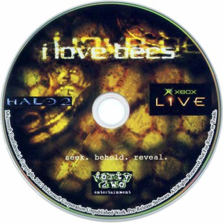 Busy Gamer Nation presents I Love Bees, a Halo audio drama - Definitive Edition with Extras