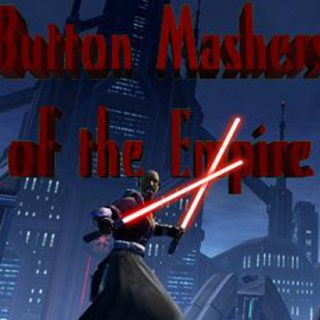 Button Mashers of the Empire Podcast