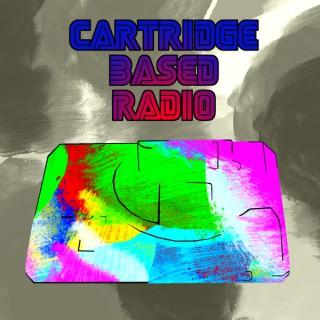 Cartridge Based Radio