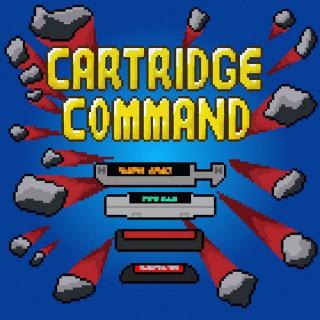 Cartridge Command