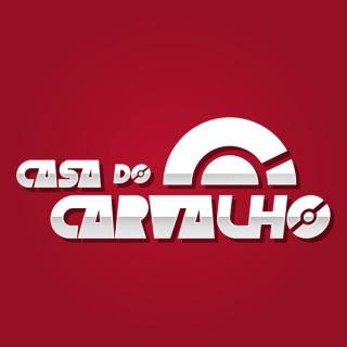 Casa do Carvalho - Podcast Pokémon