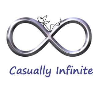 Casually Infinite