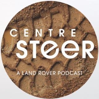 CentreSteer Podcast
