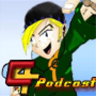 CheatCC's Video Game Podcast