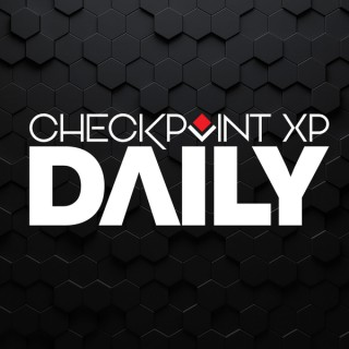 Checkpoint XP: Daily Podcast