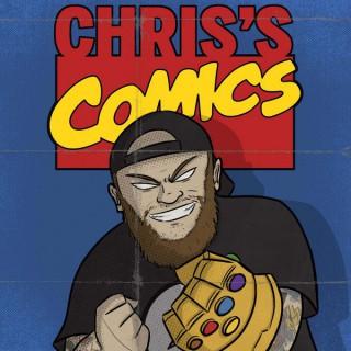 Chris's Comics
