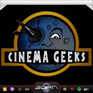 CINEMA GEEKS