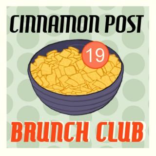 Cinnamon Post Brunch Club