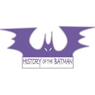 History of the Batman