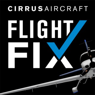 Cirrus Aircraft Flight Fix