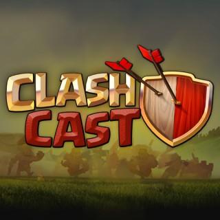 Clash Cast Podcast