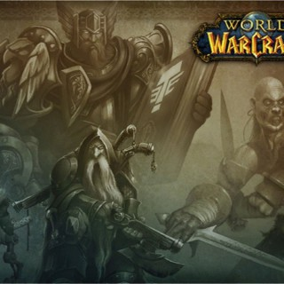 Classic WoW Podcast