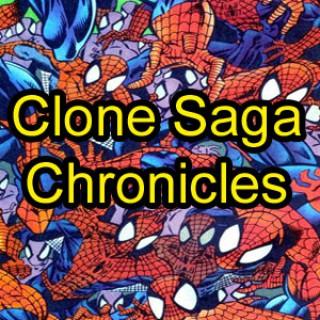 Clone Saga Chronicles