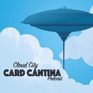 Cloud City Card Cantina