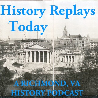 History Replays Today