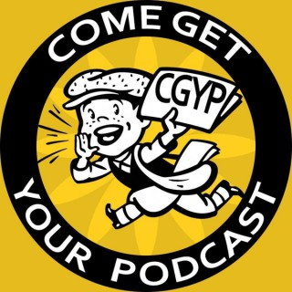 Come Get Your Podcast: A Haven for Nerds