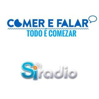 COMER E FALAR TODO É COMEZAR-SI RADIO GALICIA