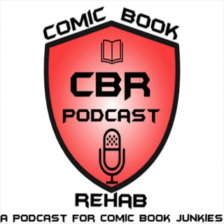 Comic Book Rehab