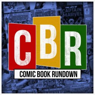 Comic Book Rundown