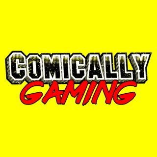 Comically Gaming