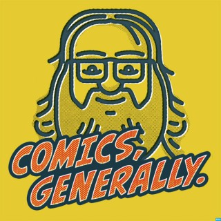 Comics, Generally.