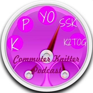 Commuter Knitter Podcast