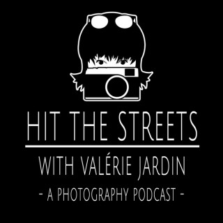 Hit The Streets with Valerie Jardin