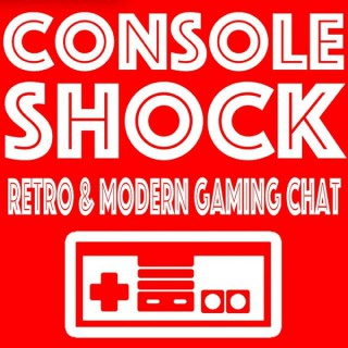 Console Shock, Retro and Modern Gaming Chat.