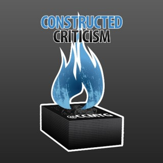 Constructed Criticism