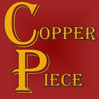 Copper Piece
