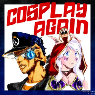 Cosplay Again