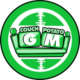 Couch Potato General Manager Podcast
