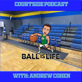 Courtside Podcast