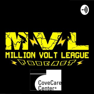 CoveCare Center Presents: Million Volt League Youth Podcast