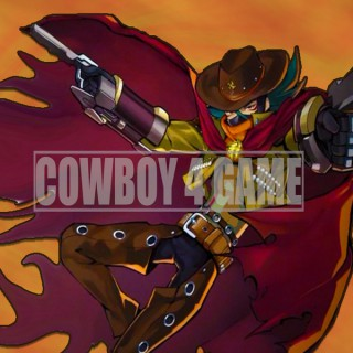 Cowboy 4 Game Yu-Gi-Oh! Podcast