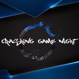 Crashing Game Night Podcast