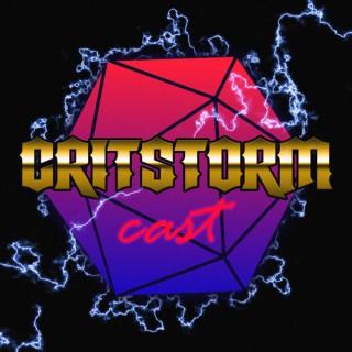 CritStorm Cast