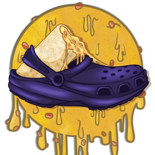 Crocs and Hot Pockets