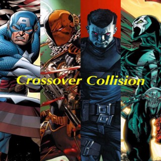 Crossover Collision – The Villains Demand